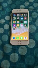 iPhone 6 64gb unlocked ( read description )