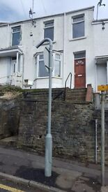 3 Bedroom family home to let in Mount Pleasant, Swansea.