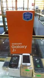 Samsung galaxy j7 brand new sealed
