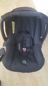 Obaby car seat for sell