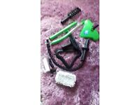 SPARE PARTS FOR 'THANE ' STEAM CLEANER X5