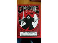 Grandville by Bryan Talbot Books 1-3