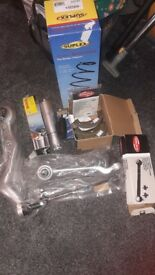 Parts BMW 1 OR 3 SERIES 2005_2012 DIESEL