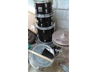 Drum Kit 7 Piece