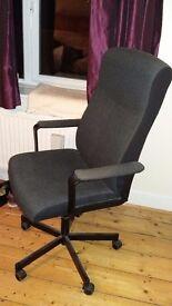 Good quality desk swivel chair
