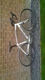 Specialised Allez Sport mens road bike