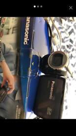 Panasonic SDR-15 Video camera