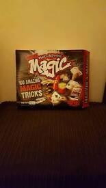 Marvins magic set