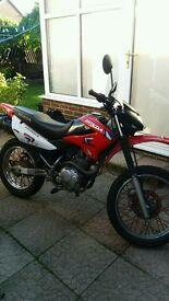 For sale Honda xr 125