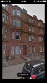 Flat for rent Ibrox