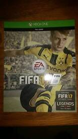 Fifa 17 Xbox One Brand New (Digital)