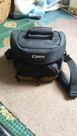 Canon kit bag