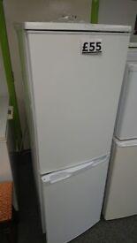 Logik large fridge freezer refrigerator