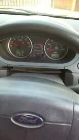 Ford Fiesta Ghia 1.4 petrol 2 doors