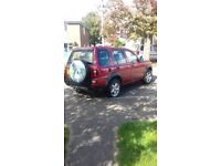 land rover freelander for sale, good condition.