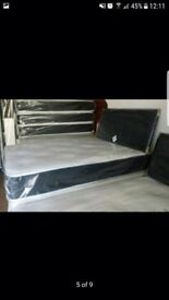 BRAND NEW memory foam & orthopaedic mattresses, single £59,double £79, king size £99, FAST DELIVERY