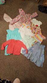 2-3yrs girls bundle