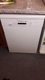 Miele dishwasher G1225sc