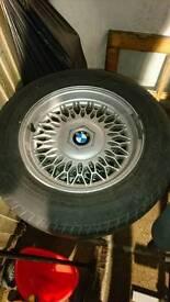 Genuine BMW bbs