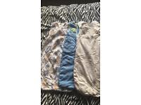 Infant gro bags and sleep sacks