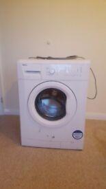 Beko 7kg A+ energy rated washing machine