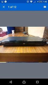Sony BDP-S360 Blu-ray Player