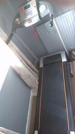 Motorised Treadmill KP15S-T.