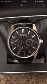 Hugo Boss Heritage Mens Watch