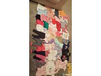 9-12month baby girl clothes