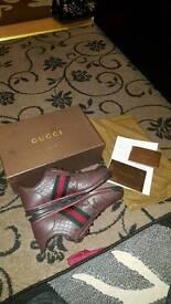 Mens Gucci uk7