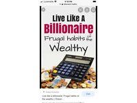 5 Habits Of Billionaires