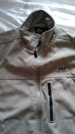 Helly Hansen Wind Proof Jacket Size Small