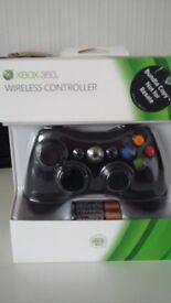 Xbox control brand new in box