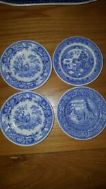 Spode - Georgian series