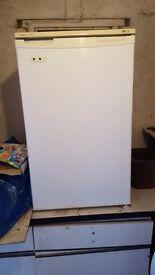 Under counter Lec Freezer