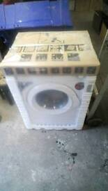 Washing machine sold