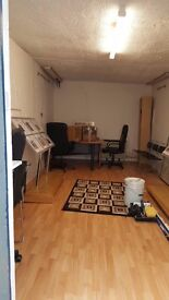 SUPERB OFFICE/STORAGE SPACE AVAILABLE FOR RENT IN SUTTON/MORDEN - CONVERTED GARAGE