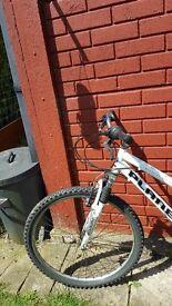 Ladies Bike in need of some tlc £15