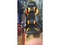 AKRacing Octane Game Chair