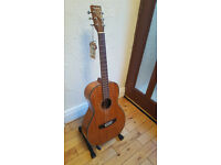 Tanglewood TW40 PD acoustic guitar