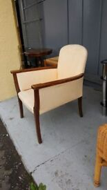 Antique Chair For Project