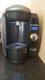 Bosch T55 Tassimo Machine