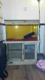 Fishtank / unit