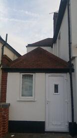 1 Bed Self Contained Studio in Wembley Park/Preston Road Area