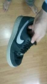 Nike air gri