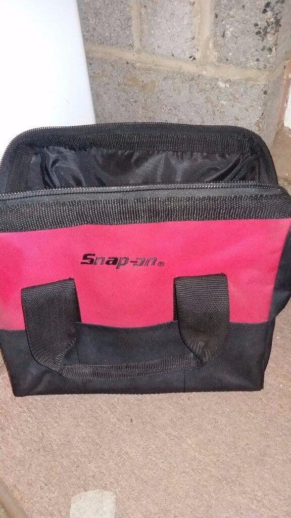 Snap On Tool Bag