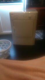 8kg dryer