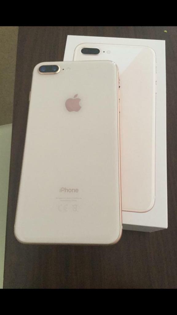 iPhone 8 Plus 64gb (EE network) | in Clanfield, Hampshire | Gumtree