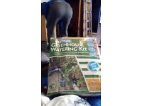 Greenhouse Watering Kit