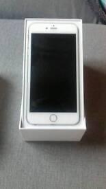 Apple iPhone 6 plus - EE - 16GB